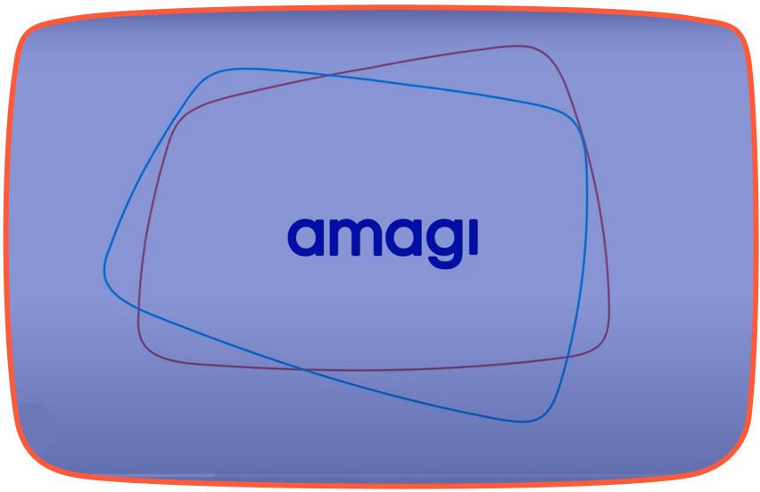 <span>Amagi</span> at a glance