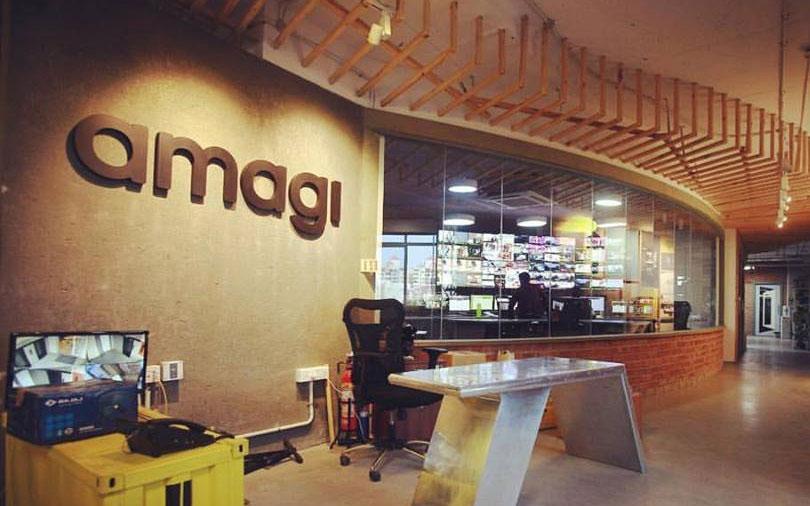 Amagi Locations