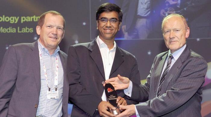 Amagi wins IBC Innovation Award for regionalizing Sundance Channel Global