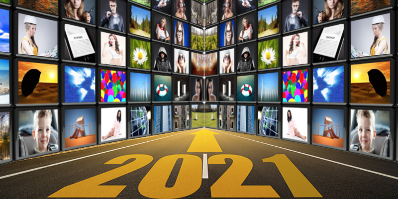 Broadcast industry: What to expect in 2021?