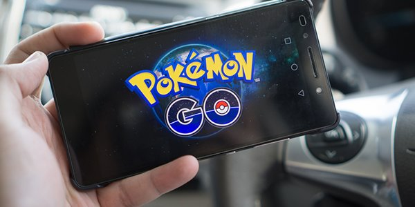 Five crazy predictions for Pokemon Go - Amagi