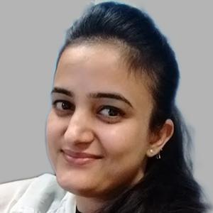 Supriya Raina