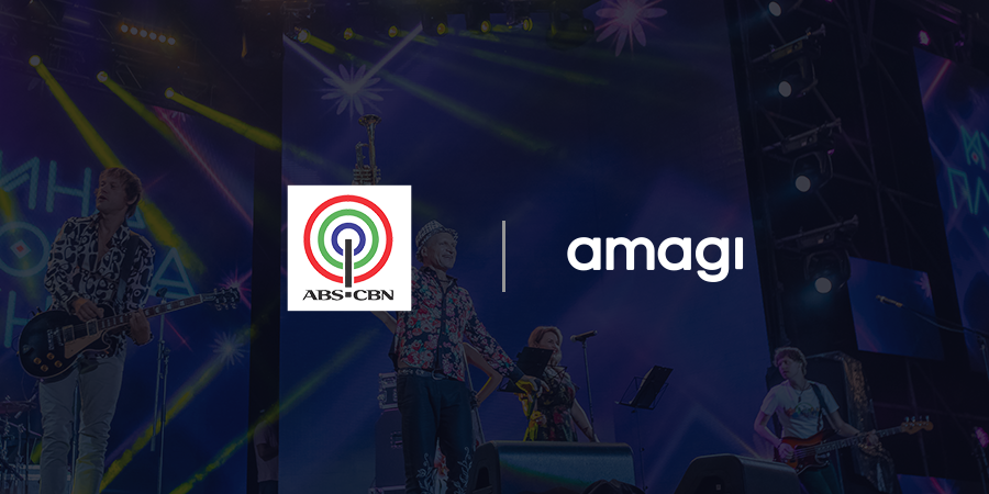 ABS-CBN Consolidates Operations on the Cloud with Amagi