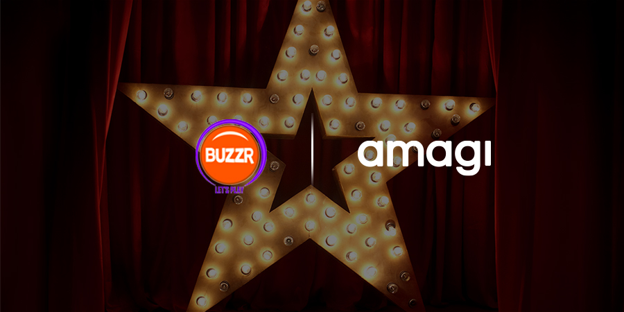 Amagi Helps Fremantle's BUZZR To Unify Operations For Broadcast And Streaming