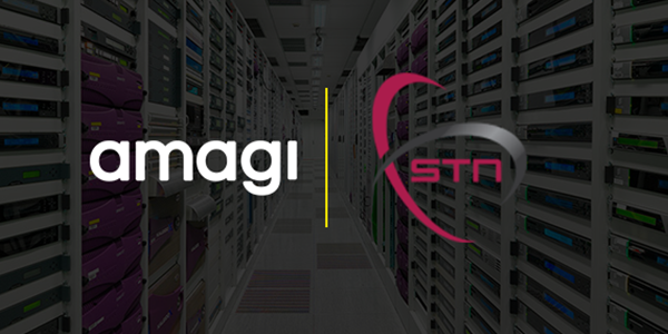 Amagi and STN Announce Partnership Benefiting TV Networks Globally