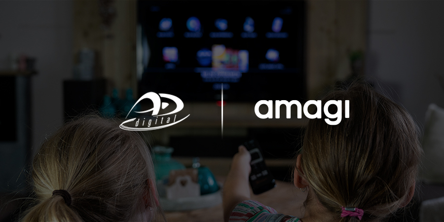 AD Digital partners with Amagi, bringing advanced cloud playout solutions to their customers