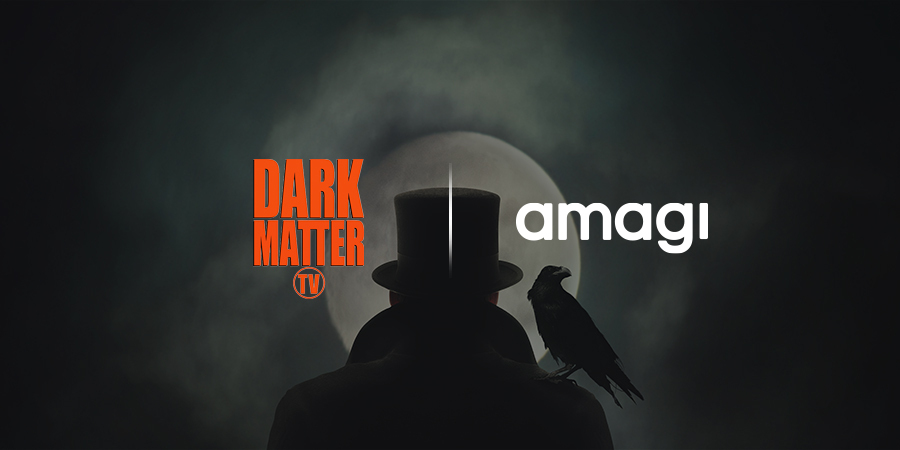 TriCoast's Dark Matter TV Expands Into Linear Streaming With Amagi Cloud