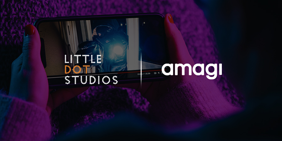 Little Dot Studios Selects Amagi To Propel Its Linear Streaming TV Business