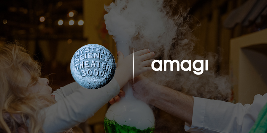 Shout! Factory Deepens Engagement with Amagi to Distribute MST3K Series on FAST platforms