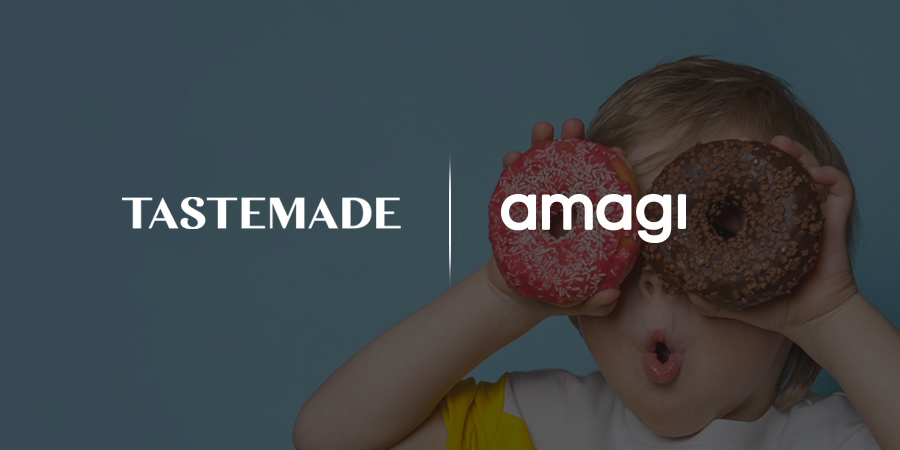 Tastemade Continues To Expand Its Linear OTT Footprint With Amagi