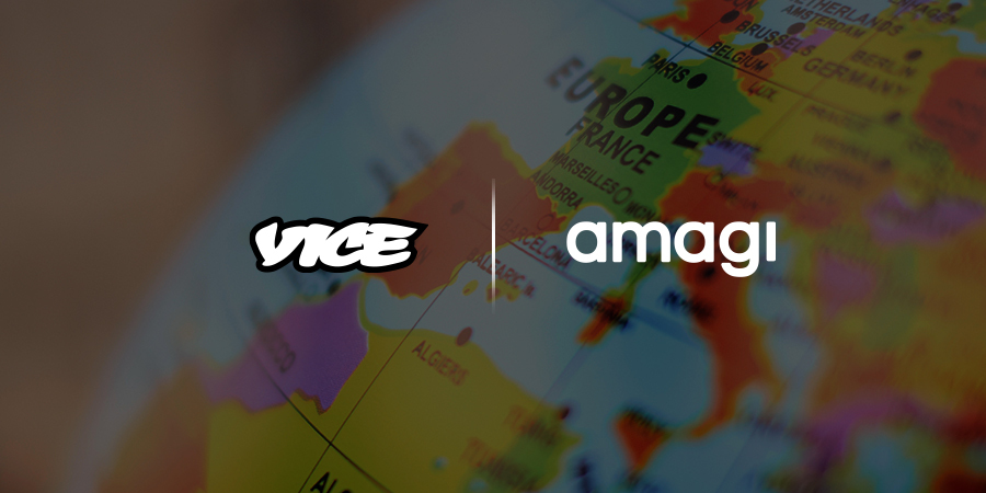 VICE TV Transitions UK and France Linear Channels to Amagi Cloud
