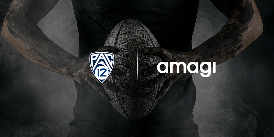 Pac-12 Networks a Player in the FAST Game with Support from Amagi