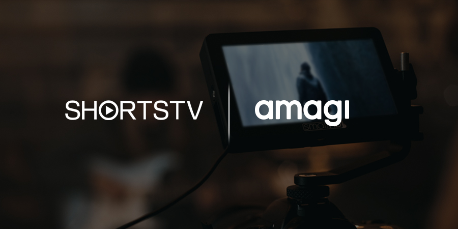 ShortsTV Transitions to Amagi CLOUDPORT