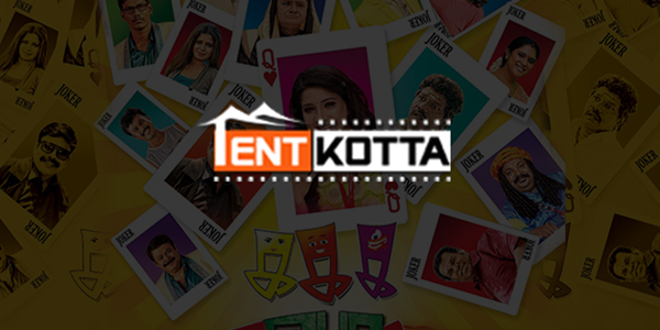 Tentkotta Launches Linear OTT Channel With Amagi