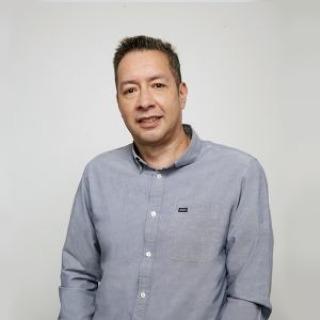 Tony Huidor