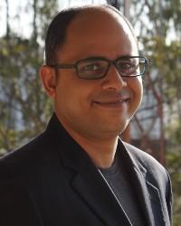 Ashish Kolvalker