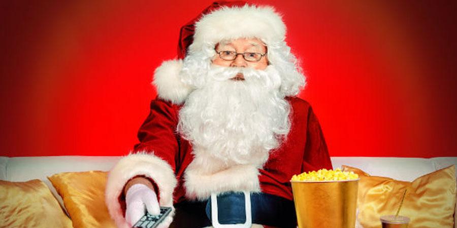 Capturing holiday season TV-binging with cloud