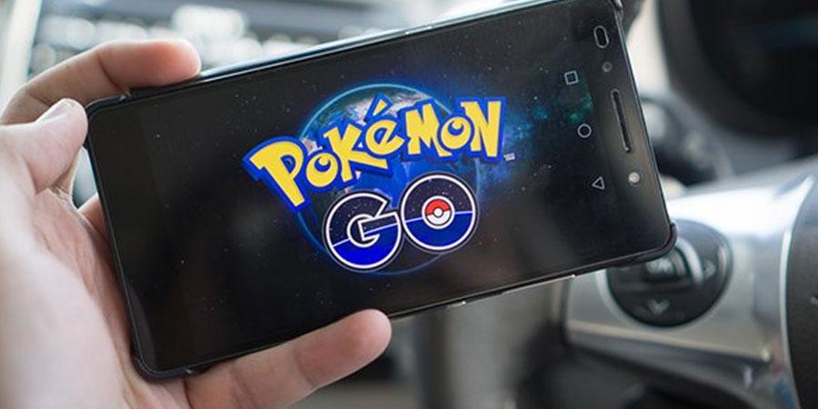 Five crazy predictions for Pokemon Go - Amagi