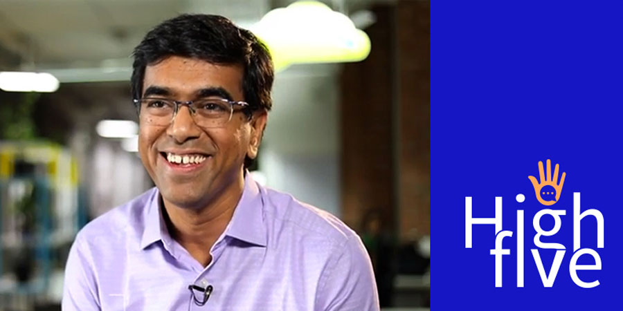 State of the TV Industry with Srini, Co-founder, Amagi