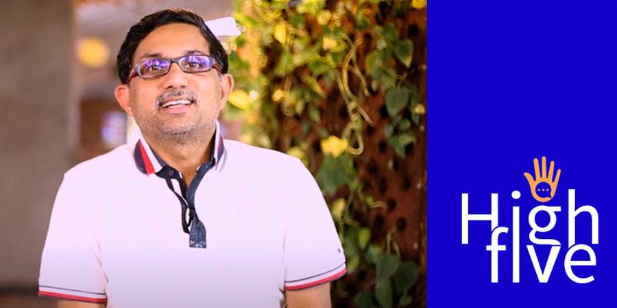 Virtualizing Broadcast Operations with Baskar, CEO & Co-Founder, Amagi