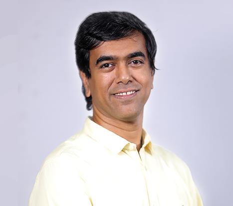 KA Srinivasan (Srini)