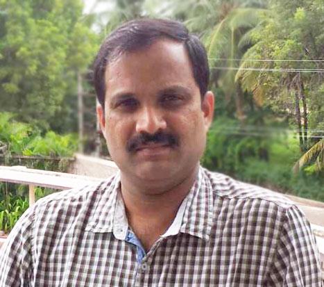 Satish Agnal