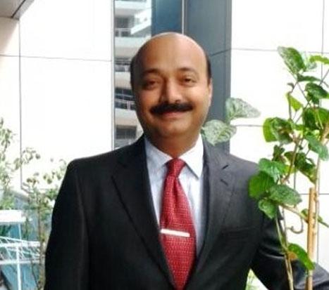 Sudhir Shabad