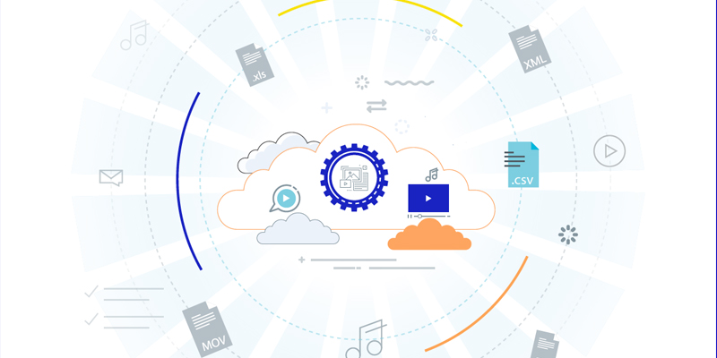 CLOUDPORT graphics overview