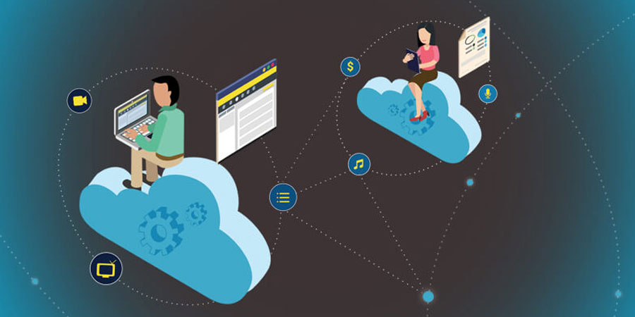True cloud playout for post-cable networks