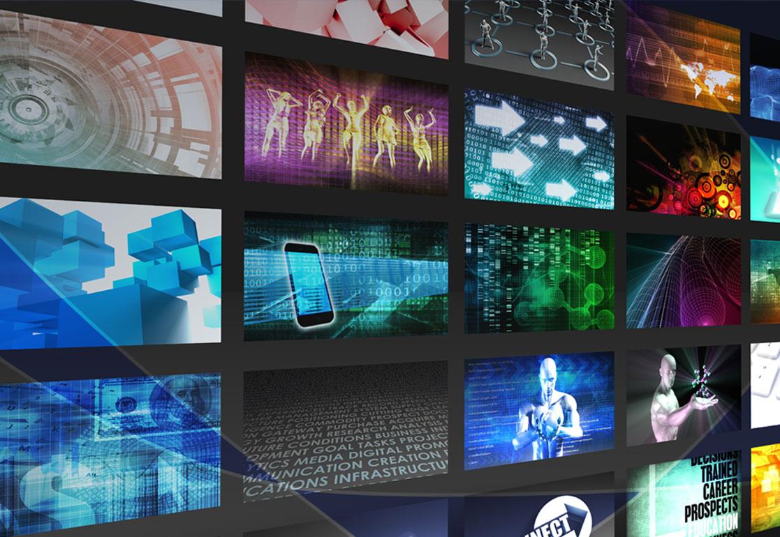 Aggregate channels on FAST platforms